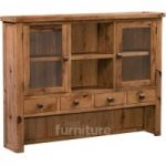 Huari Solid Oak Dresser Top