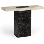 Brittoli Marble Console Table