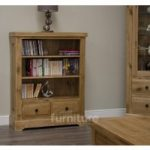 Deluxe Small Bookcases