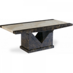 Tamarro Marble Coffee Table