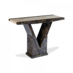 Tamarro Marble Console Table